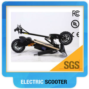 Powerful Motor Scooter 60V 2000watt Brushless pictures & photos