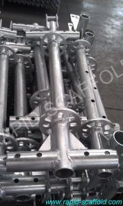 Suspended Scaffold Beam Connector Scaffolding pictures & photos