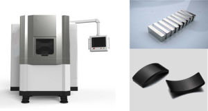 Sapphire Gemstone Crystal Silicon Cutter Machine Innovative Diamond Wire Machine pictures & photos