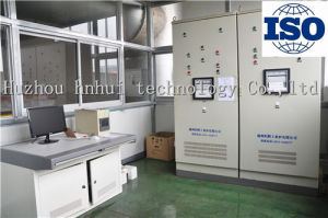 1100 Kw Bell Type Resistance Furnace with Cylinder Automatic Seal pictures & photos