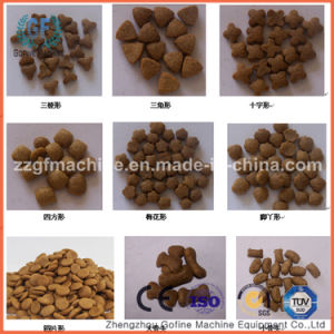 Aquatic Feed Pellet Making Plant pictures & photos