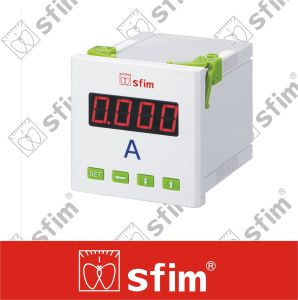 Sfim Digital Ammeter with Selected Switch pictures & photos