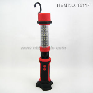 Bending 24 LED Working Light (T6117) pictures & photos