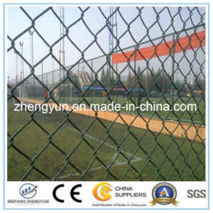 Chains & Chain Link Fence Fittings / Hanger / Install pictures & photos