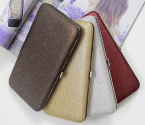 Offering High Quality Leather Card Wallet (W783) pictures & photos