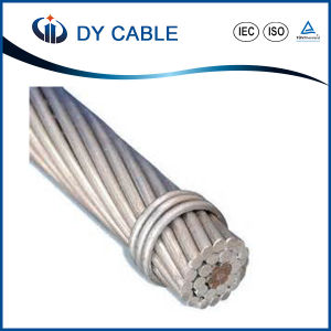 7/3.1 ACSR Strand Conductor with Steel Core Reinforced Power Cable pictures & photos