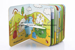 Mini Book for Kids pictures & photos