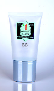 Cosmetic Plastic Tubes, Use for Hand Cream pictures & photos