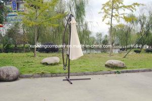 10FT (3M) Outdoor Garden Patio Steel Umbrella Parasol pictures & photos