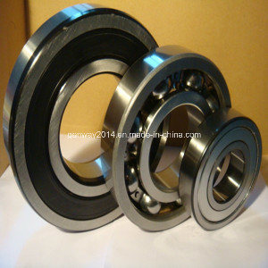 High Quality Deep Groove Ball Bearing 6308 pictures & photos