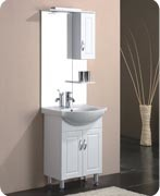 MDF Bathroom Cabinet with Factory Direct Sales pictures & photos