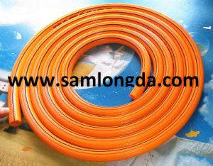 High Pressure PVC Spray Hose (40bar, 50bar, 60bar) pictures & photos