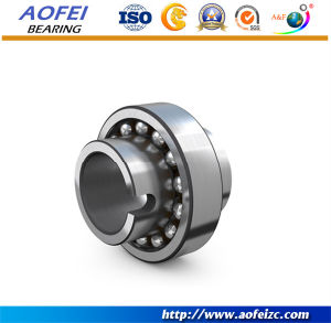 Stainless Steel Spherical Bearing for Food Processing Industry