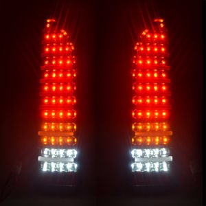 High Quality LED Car Tail Light for Toyota Hiace pictures & photos