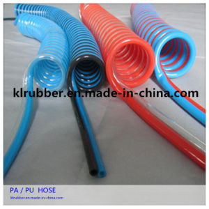 8*5mm High Pressure Flexible PU Air Hose pictures & photos