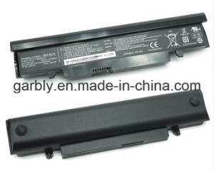 7.4V 6600mAh Laptop Battery for Samsung Nc110 pictures & photos