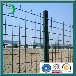 PVC Coated or Galvanized Wave Fencing pictures & photos