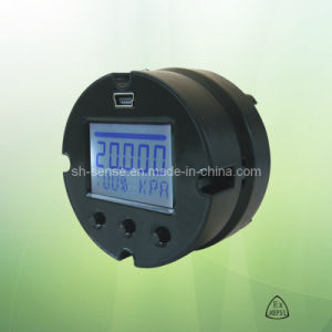 Intelligent Digital Pressure Module (SE61D)