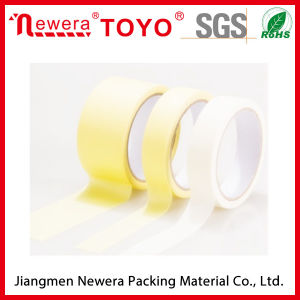 Masking Tape for Automotive Painting pictures & photos