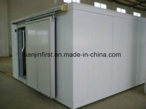 Shrimp/Beaf/Chicken Fruits and Vegetables Cold Room pictures & photos