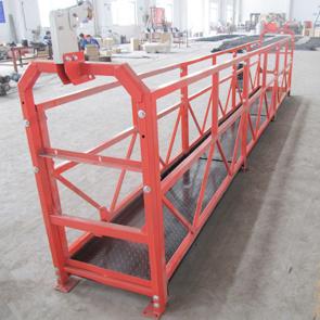 Zlp800 Crane Suspended Personnel Platforms pictures & photos