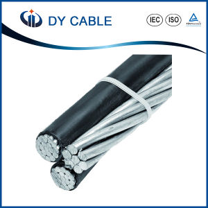 Power/PVC/XLPE/Overhead Aerial Bundled Cable ABC Cable 0.6/1 Kv pictures & photos