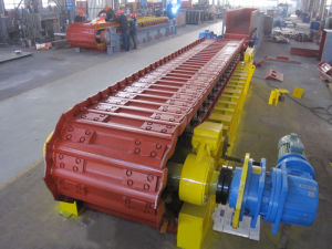 Bwz Series Heavy Duty Apron Feeders (bwz2400*12) pictures & photos