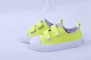 Vulcanized Shoes Kids Rubber Outsole pictures & photos
