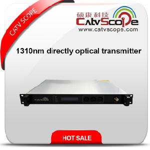 CATV Directly Modulated 1310nm Optic Transmitter