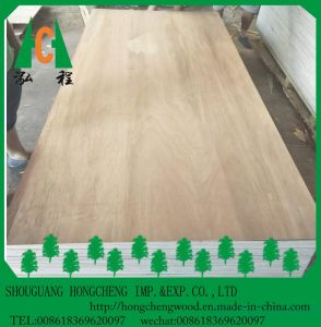 4mm Best Qualilty Bintangor Fancy Plywood pictures & photos