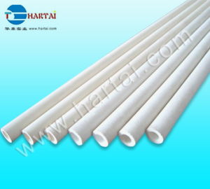 High Temperature Resisting Coil Winding Textile Ceramic Tube Guides pictures & photos