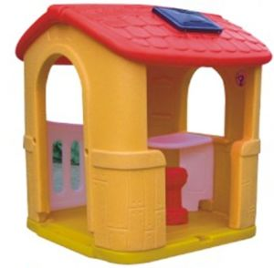 2014 New Style Playhouse /Plastic Toys with CE Certificate (QQ3-C108-3) pictures & photos