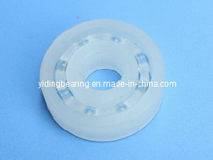 High Quality Plastic Deep Groove Ball Bearing 6006 pictures & photos