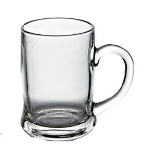 400ml Beer Glass Mug with Handle (BM046)
