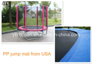 Cheap Gymnastics Equipment for Sale with Enclosure pictures & photos