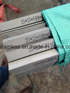 Stainless Steel Angle Bar 304 pictures & photos