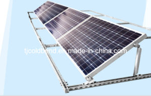 H Pile Solar Bracket System pictures & photos