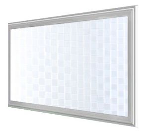 600X300mm 36W LED Panel Light with Mosaic Acrylic Diffuser