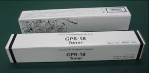Compatible Toner Cartridges for Canon Gpr-18/Npg-28/C-Evx14 pictures & photos