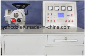 Electric Multi-Turn Actuator for Butterfly Valve (CKD10/JW100) pictures & photos