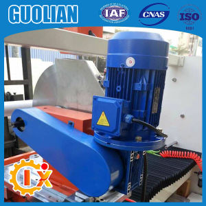 Gl-702 Full Automatic Equipment BOPP Printed for Skotch Tape Cutting pictures & photos