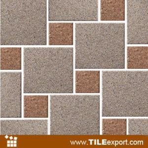 China External Floor Paving Porcelain Tile