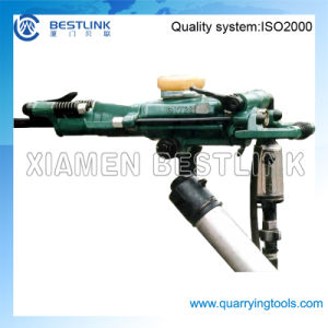 Penumatic Jack Hammer for Drilling Rocks pictures & photos