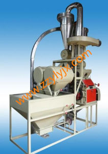 Small Scale Maize Wheat Flour Milling Machine pictures & photos
