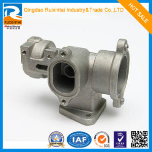 Custom Heat Treatment Mechnical Parts Die Casting pictures & photos
