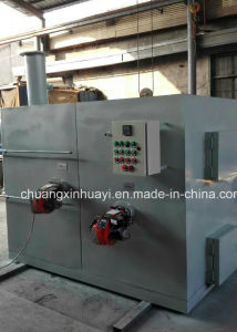 Small Industrial Waste Incinerator, Smokeless pictures & photos