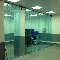PVC Curtain pictures & photos