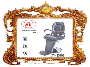 2014 Hot Sale Barber Chair/Hairdressing Chair Xy-8310b