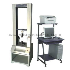 Rubber Laboratory Equipment Testing Machine Instrument pictures & photos