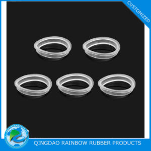 Clear Food Grade Silicone Seal
